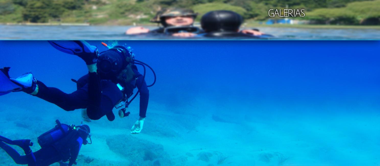 Imagenes de Buceo - Imagenes Submarinas - Imagenes Interval